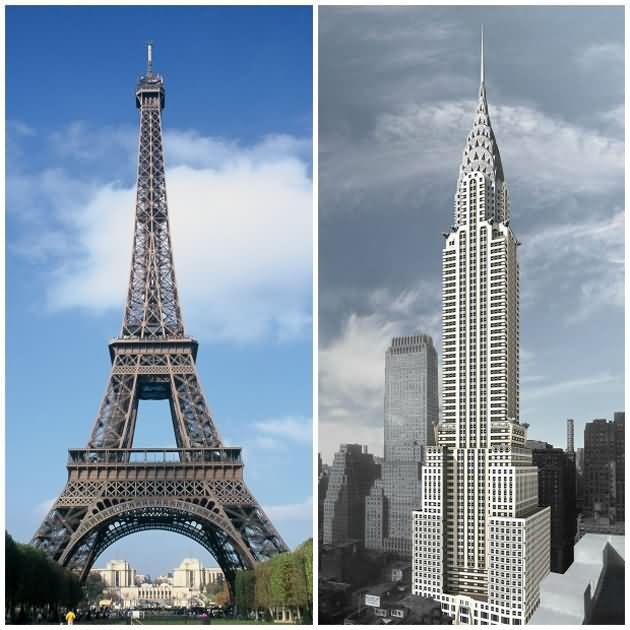 Art Nouveau VS Art Deco