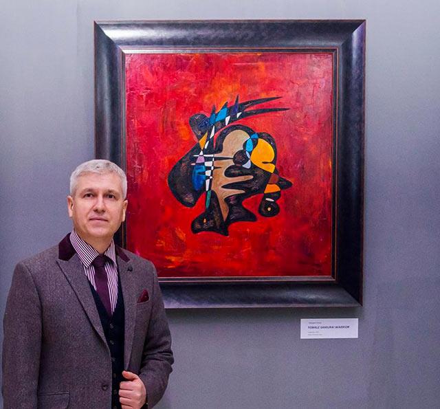 Gheorghe Virtosu, Japanese Spiritual Warrior Art