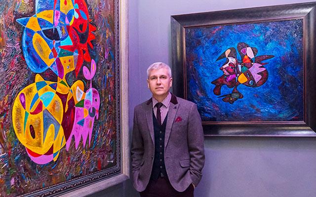 Modern Art Gheorghe Virtosu