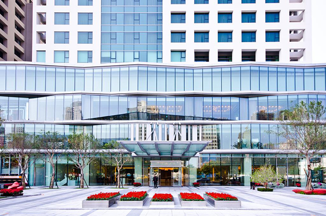 Millennium Hotel, Taichung
