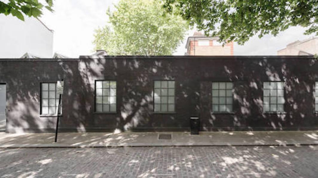 Modern Art Viner Street