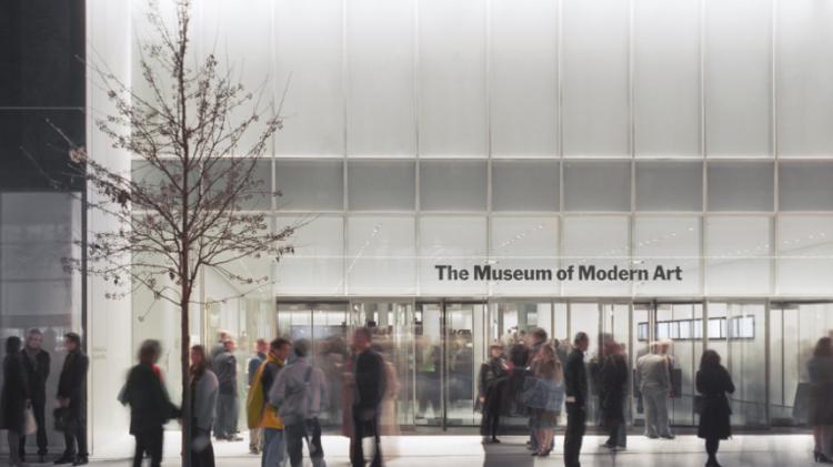 Modern Art MOMA