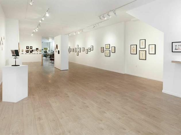 Jack Fischer Gallery