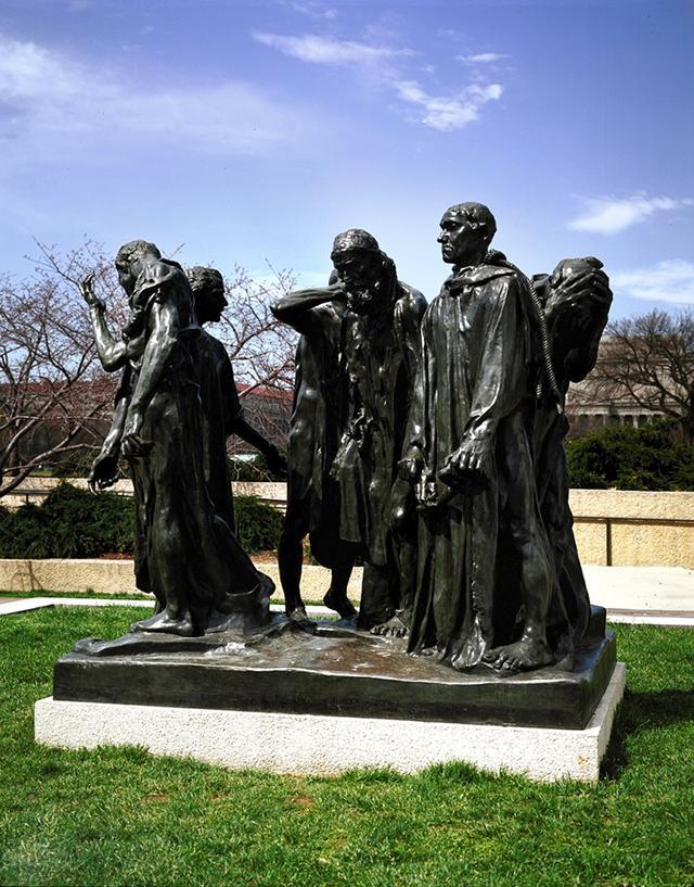 Auguste Rodin,