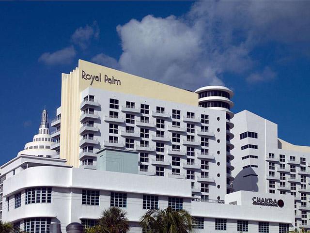 Art Deco Hotels in Miami