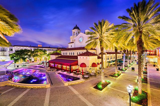 Art Galleries in Palm Beach Florida