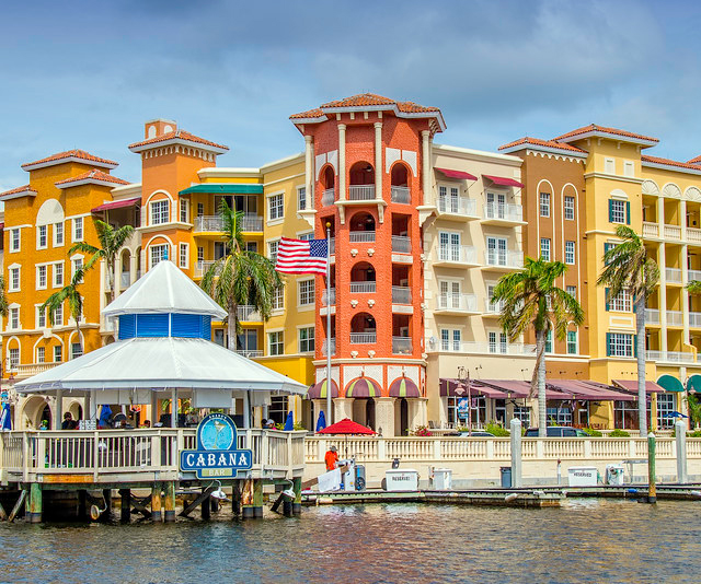 Fine Art Galleries in Naples Florida