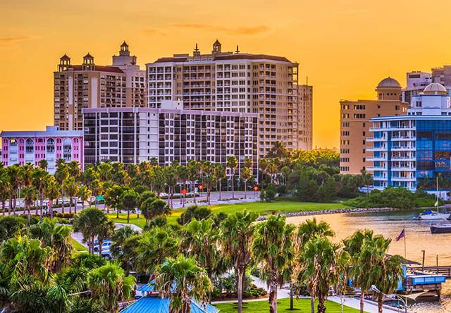 Art Galleries in Sarasota Florida