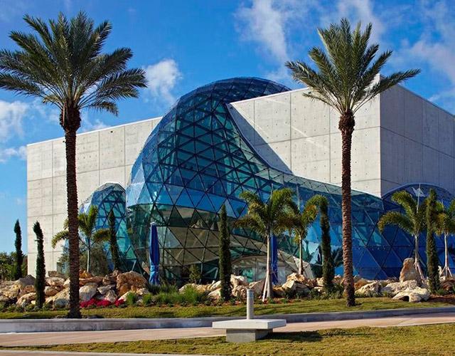 Salvador Dali Museum Florida