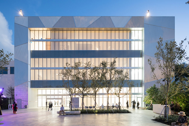 Institute of Contemporary Art Miami