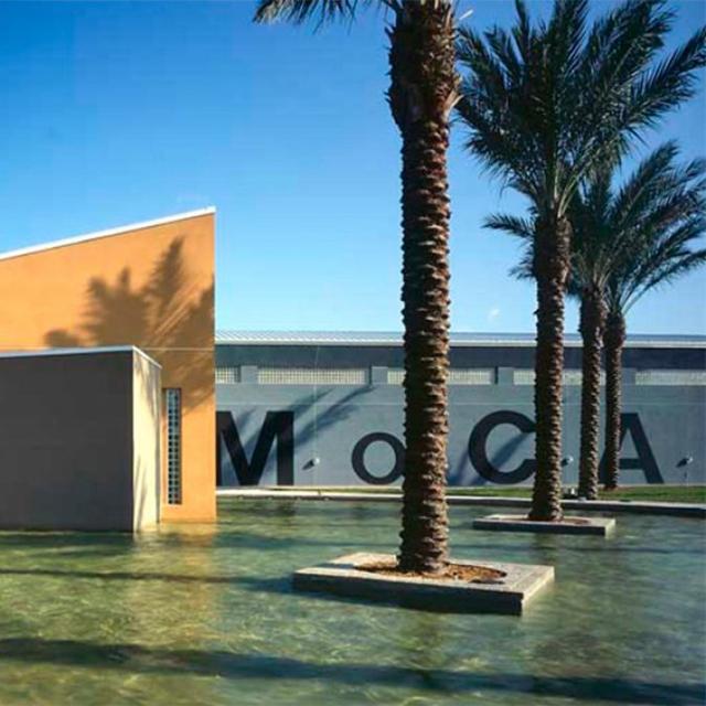 Museum of Contemporary Art in North Miami