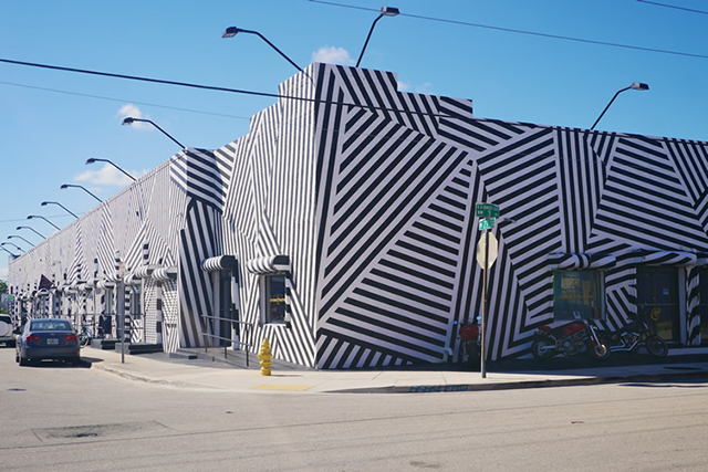 What to See in This Art District in Miami