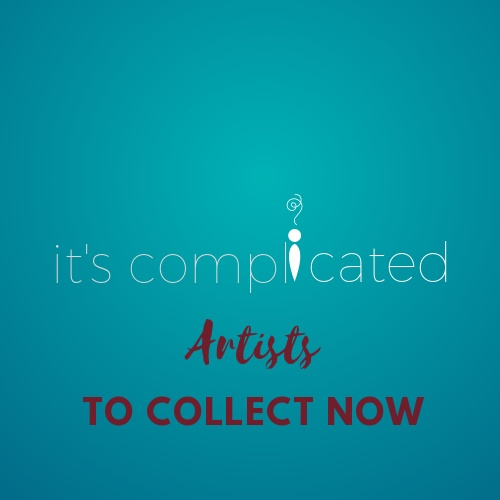 Artists to collect
