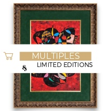 Buy Limited Edition Art