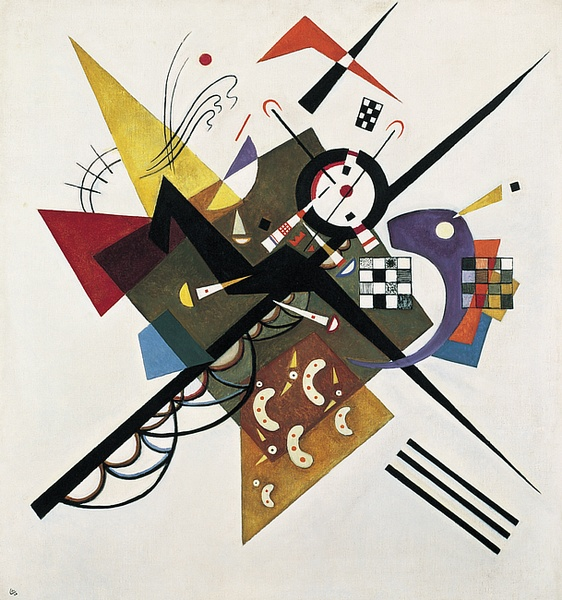 'Geometric Art