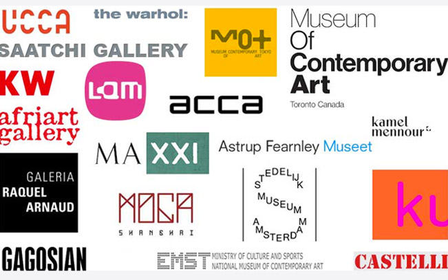 Contemporary Art Galleries