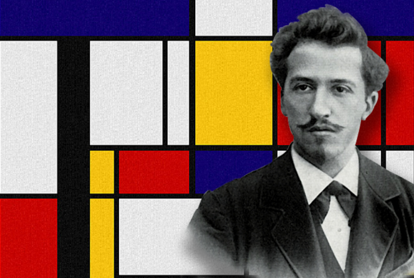 piet mondrian famous geometric abstract artists abstract painting